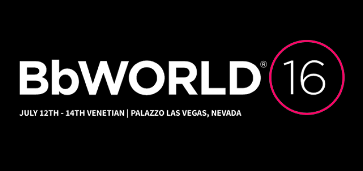 BbWORLD 2016 Information