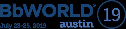 BbWorld 2019. Austin
